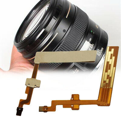 Replacements Flexible Cable Repair Photography Camera Lens Aperture for Canon EF