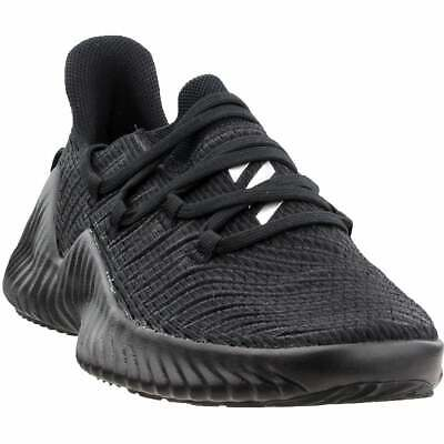 adidas Alphabounce Trainer  Casual Training  Shoes - Black - Womens