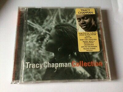 Tracy Chapman - Collection (Very Best Of/Greatest Hits) - Cd New & Sealed