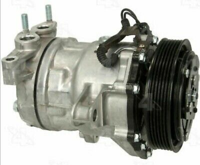 For Chevrolet Tahoe 1996-2000 A//C Compressor with Clutch Sigma
