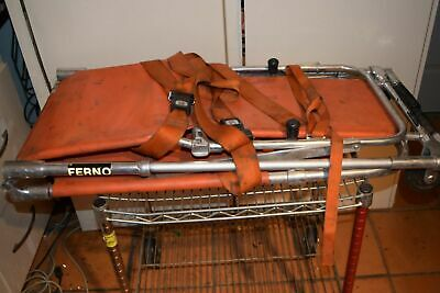 Ferno-Washington Extraction Chair - Stretcher (#5A)