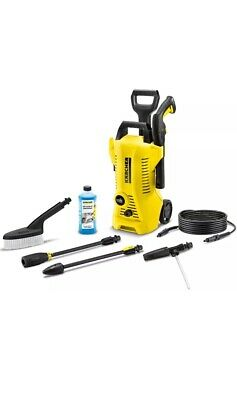KARCHER K2 FULL CONTROL pressure washer - NEW* (opened but unused)