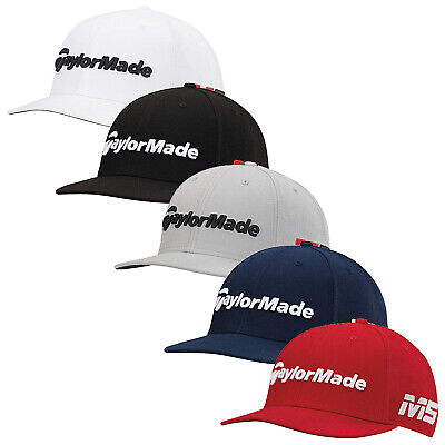 TaylorMade Mens New Era Tour 9Fifty Cap - M5 TP5 Adjustable Baseball Golf Hat