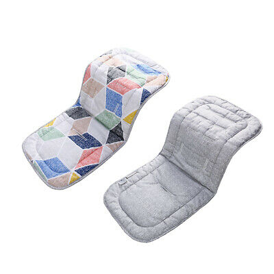 Newborn Baby Stroller Car Seat Pram Cushion Chair Pad Liner Mat Body Support