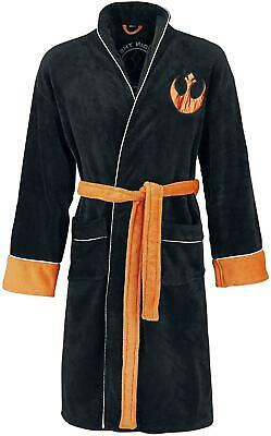 JOIN THE RESISTANCE Star Wars Bathrobe