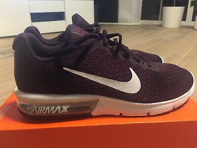 NIKE AIR MAX Sequent trainers sneakers 719912 020 uk 6 eu 40
