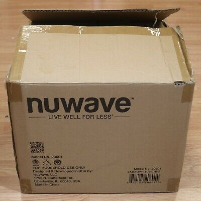 Pro Plus NuWave Infrared Oven 20601 - New