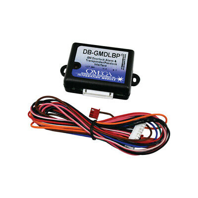 Gm Immobilizer Bypass Omega *Ibgmdlbp*