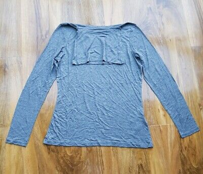 Boden Ladies WOOL BLEND COWL NECK Top WL851 NAVY UK size 18 BRAND NEW RRP £49.50