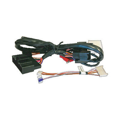 Omegalink Plug&Play HarnessCovers Select Ford Vehicles; 2014+