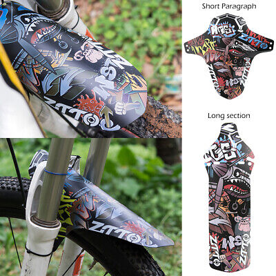 MTB Bike Road Mountain Bicycle Front Fender Mudguard Tire Tyre Mud Guard Best