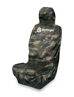 Funda Asiento Surf Logic Impermeable - Surf Logic Impermeable - Camo