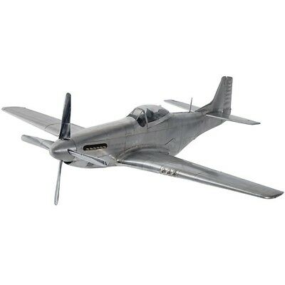 Authentic Models Flugzeugmodell P-51 Mustang