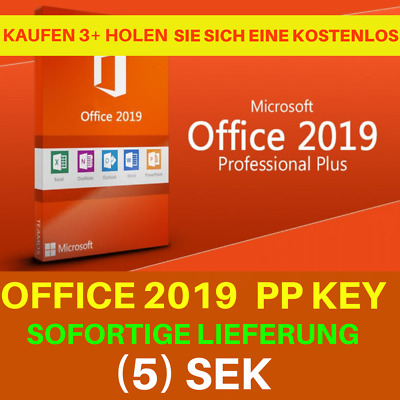 ▶️Microsoft Office 2019 ✔️ Windows Lifetime License Key ✔️ Instant Delivery(30s)