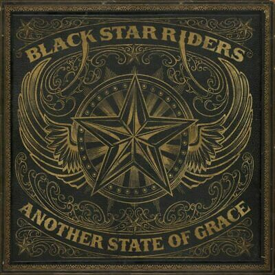 BLACK STAR RIDERS Another State Of Grace Picture Disc Vinyl LP NEW & SEALED