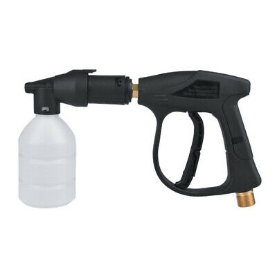 Car Washer Snow Foam Gun Lance Cannon Nozzle High Pressure for Karcher