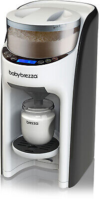 Baby Brezza Formula Pro Advanced Formula Dispenser Automatic Warm Bottle Mixer