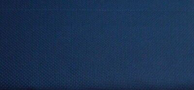 14 count AIDA ~ NAVY (#589) - 50 x 53 cms (NEW from ZWEIGART)