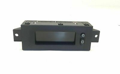 Opel Corsa D Borddisplay 13264276