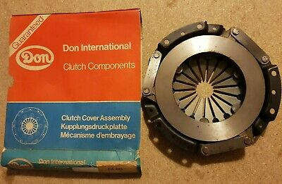 Renault 5 6 8 10 Nos Clutch Cover He1078