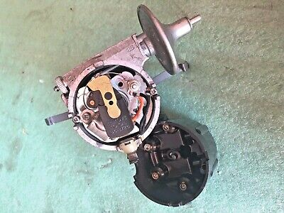 LUCAS 6 cyl distributor 40866/D 1165 Austin Healey & other classic cars