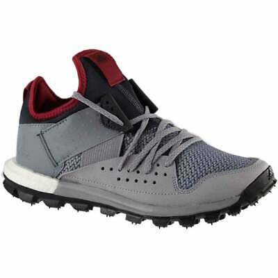 adidas response tr  Casual Running Trail Shoes - Grey - Womens
