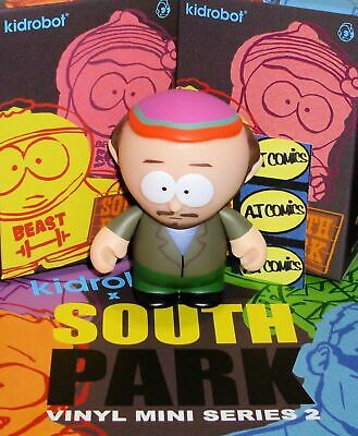 Wendy 3//48 *only just in the UK* South Park Series 2 Kidrobot