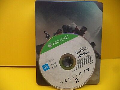 Destiny 2 Xbox One Game