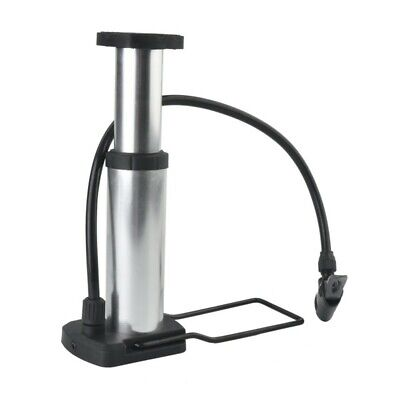 Bike Bicycle High Pressure Floor Standing Cycle Motorcycle Tyre Hand Air Pump AU