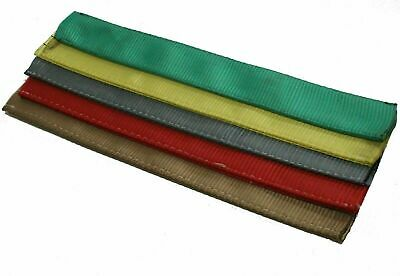 Wear Sleeves for Webbing Lifting Slings lashing protectors Handy Straps