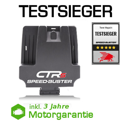 Chiptuning Box CTRS - Opel GT Roadster 2.0 Turbo 264 PS (gebraucht)