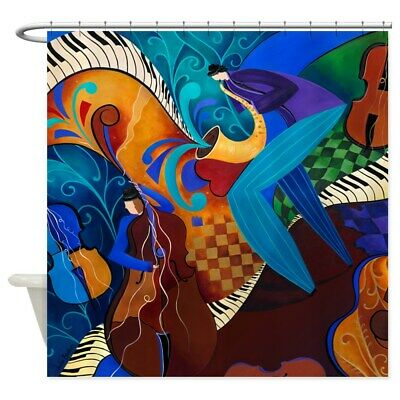 Layne Staley American Musician Custom Polyester Shower Curtains 60x72 Inch