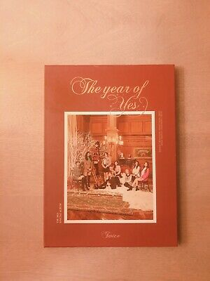 Twice Year Of The Yes 3Rd Special Album
