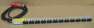 Fujitsu Power Distribution 24x Outlet 10A 240V PDU IEC C13 S26361-F2262-E31G