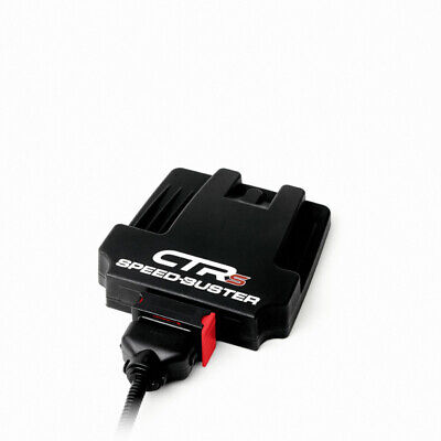 Chiptuning Box CTRS - Ford S-Max 2.0 TDCi 132 kW 180 PS (gebraucht)