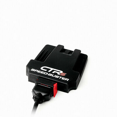 Chiptuning Box CTRS - Renault Clio IV RS 1.6 Turbo 162 kW  (gebraucht)