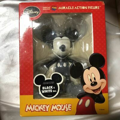 MEDICOM TOY NEW MIRACLE ACTION FIGURE No.50 DISNEY MICKEY MOUSE MAD HATTER Ver