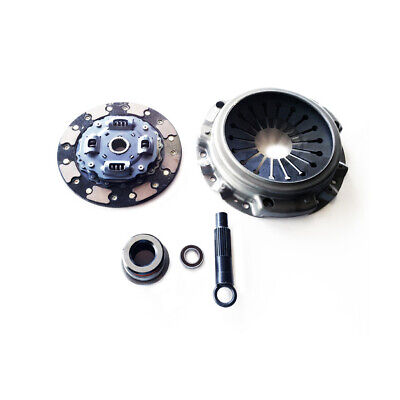 Ballade Sports Force Induction Clutch Kit (Super-Charged) For Honda S2000 00-09