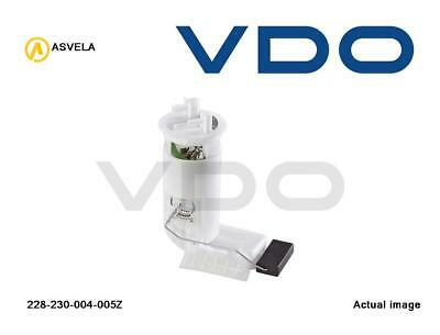 New VDO Electronic Fuel Pump Assembly For Ford Mondeo LX ZETEC MB MC