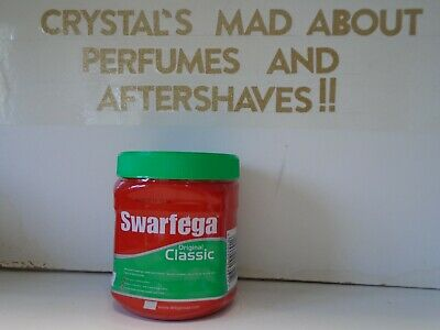 Swarfega Hand Cleaner 1kg World-renowned Green Gel Hand Cleaner x 5