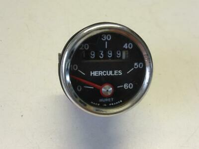 Hercules Prima 2 3 4 5 Optima original Huret Tacho 48 mm