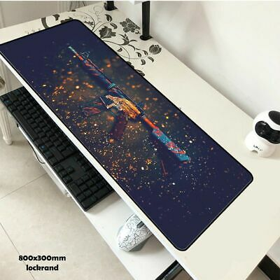 Sloth Astronaut Galaxy Space Mouse Pad For Laptop Computer Gaming Mousepad mp13
