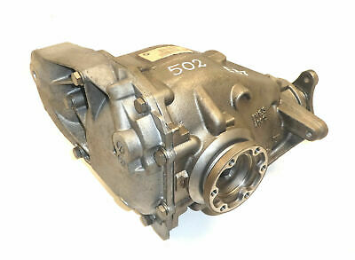 Differential 7524307-04 S 3,07 Bmw E87 120D