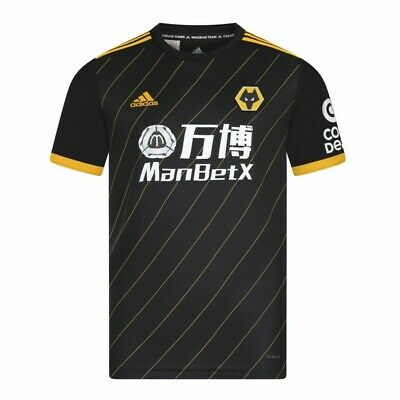 Wolves Away Shirt 2019/20