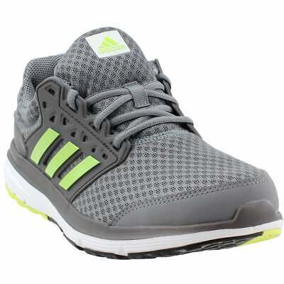adidas Galaxy 3  Casual Running Neutral Shoes Grey - Mens - Size 11 D