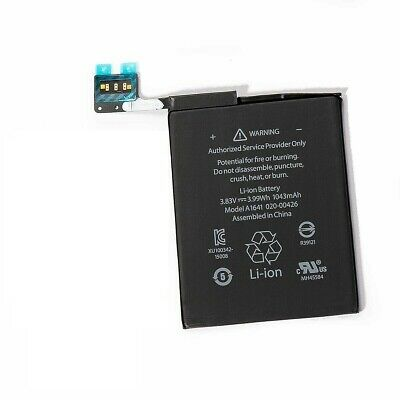 Replacement internal 1043mAh battery for Apple Ipod touch 6g 6 6th gen A1574 NEW