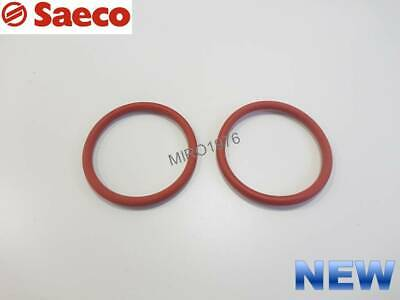 310382 Franke Flair 2x Gasket O-ring for Brew Group P.N New