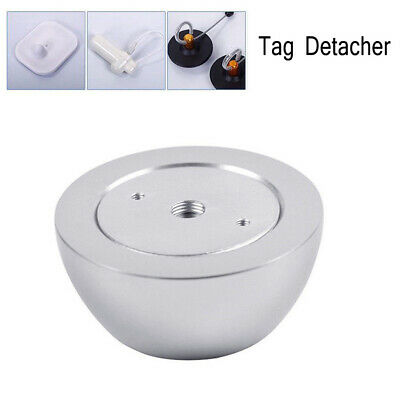74x35mm Magnetic Clothes EAS Tags Detacher Security Magnet Remover Lock 10000gs