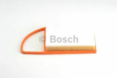 Bosch OE Replacement Air Filter Citroen C3 / C3 Picasso 1.4 HDi / 16 HDi 09-18