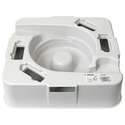Philips TEE Probe Sterilizer - 21110A Transducer Disinfection BASIN & LID